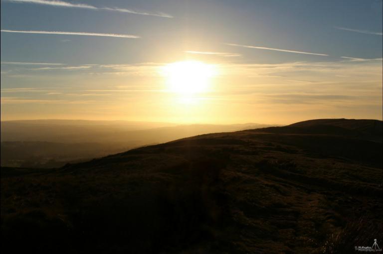 'Summit Sundown'