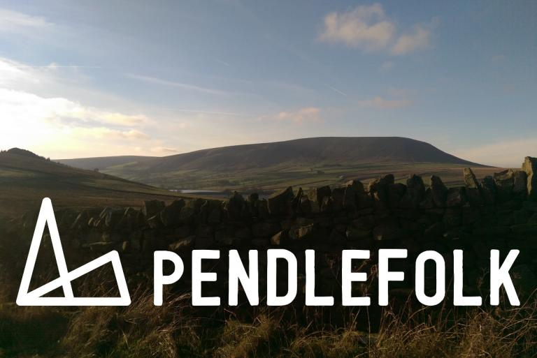 Stories from Pendle Hill