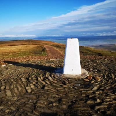 Trigg Point © Sharon Parker